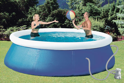 Abteilungen gartencenter freizeitartikel hagebau for Pool komplettset hagebau