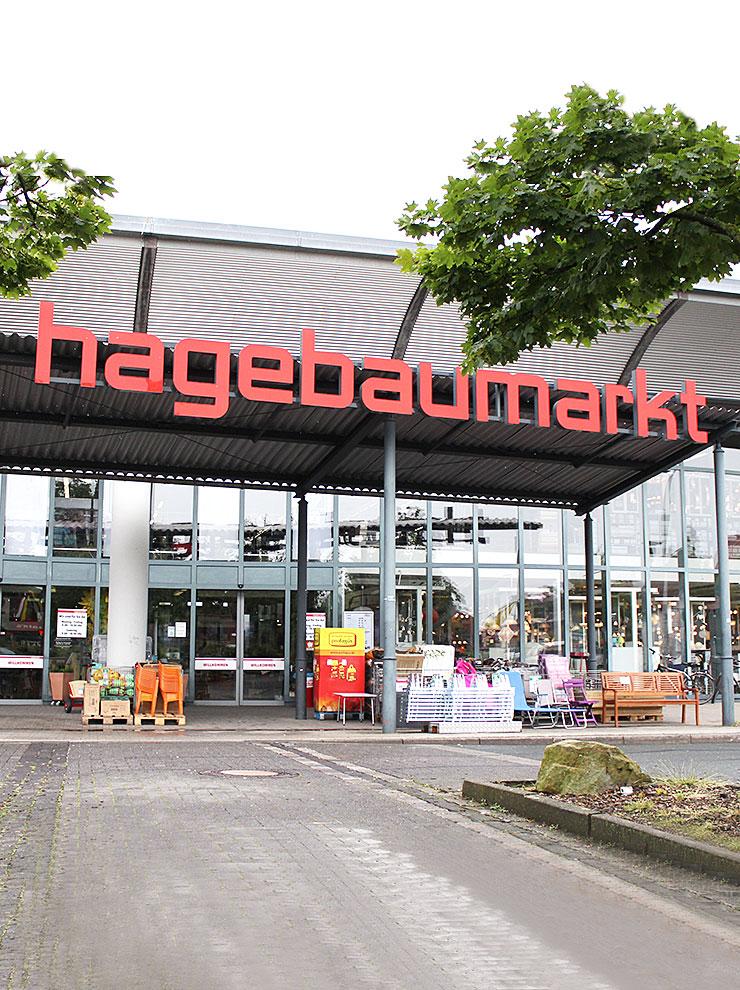 Hagebau frieling for Hagebaumarkt carport